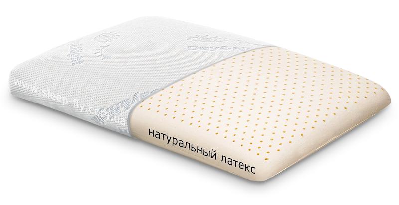 Подушка классическая LATEX / ЛАТЕКС