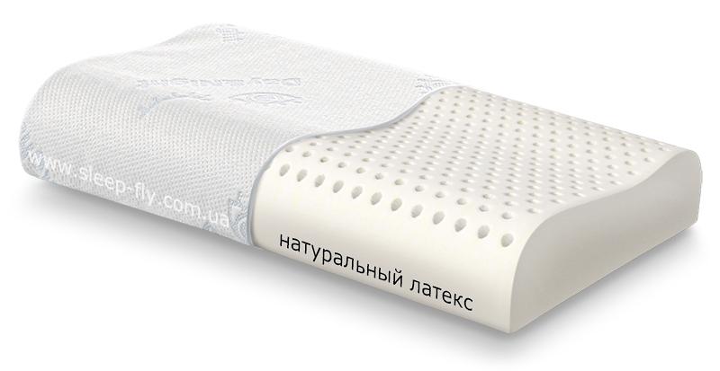 Подушка ортопедическая LATEX / ЛАТЕКС