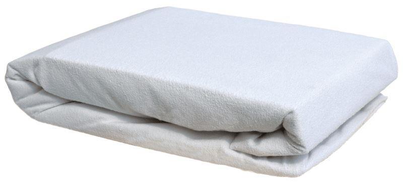Наматрасник влагостойкий SLEEP FRESH WHITE