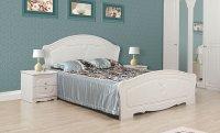 Кровать Світ Меблів LOUISE / ЛУИЗА - 160х200 см